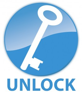 Unlock Logo (no subtitle) medium